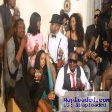 Banky W - Lagos Party (Remix) feat. Naeto C, D
